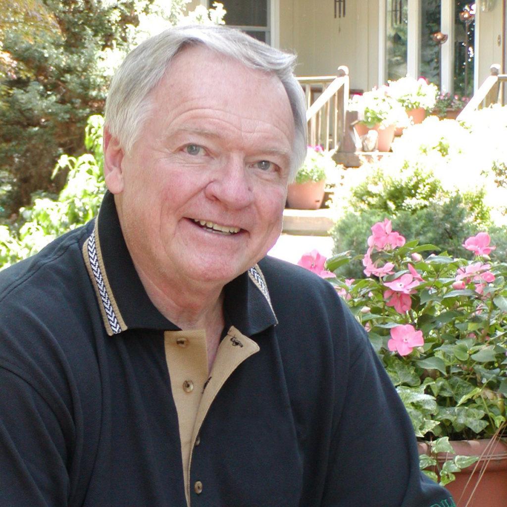 Charles J Elstrodt, PhD