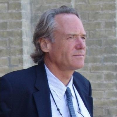 Roger Mellick